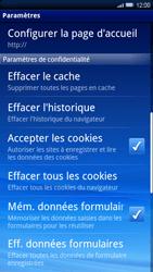 Sony Ericsson Xperia X10 - Internet - Configuration manuelle - Étape 17
