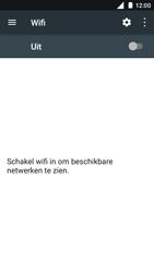 Nokia 5 (TA-1024) - WiFi - Handmatig instellen - Stap 5