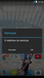 NOS NOVU - Internet no telemóvel - Como configurar ligação à internet -  23