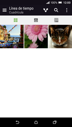 HTC One A9 - Bluetooth - Transferir archivos a través de Bluetooth - Paso 4