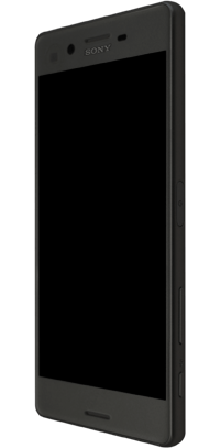 Sony Xperia X Performance (F8131) - MMS - Handmatig instellen - Stap 17