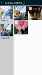Samsung A500FU Galaxy A5 - MMS - hoe te versturen - Stap 20