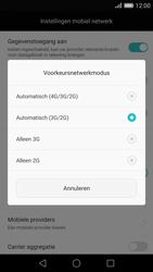 Huawei P8 - 4G instellen  - Toestel instellen voor 4G - Stap 6