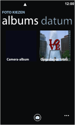 Nokia Lumia 710 - E-mail - E-mails verzenden - Stap 10