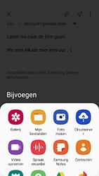 Samsung galaxy-xcover-4s-dual-sim-sm-g398fn - E-mail - Hoe te versturen - Stap 13