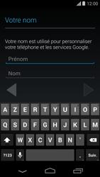 Motorola Moto G - Applications - Télécharger des applications - Étape 5