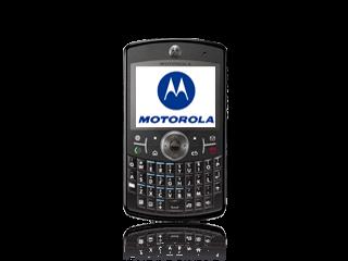 Motorola Q9 - Internet - hoe te internetten - Stap 14