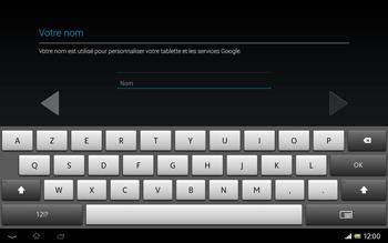 Sony SGP321 Xperia Tablet Z LTE - Applications - Télécharger des applications - Étape 6