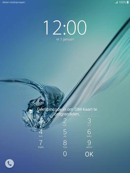 Samsung Galaxy Tab S2 9.7 (T815) - Toestel - Toestel activeren - Stap 3