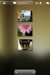 Samsung Galaxy Ace - Photos, vidéos, musique - Envoyer une photo via Bluetooth - Étape 5