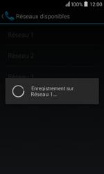 Acer Liquid Z200 - Réseau - Utilisation à l