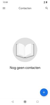 Xiaomi mi-a2-lite-dual-sim-m1805d1sg - Contacten en data - Contacten kopiëren van SIM naar toestel - Stap 5
