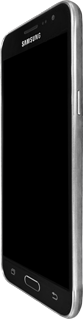 Samsung Galaxy J3 (2016) DualSim (J320) - Internet - Configurar Internet - Paso 29