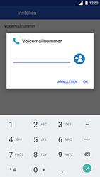 Nokia 8 (SingleSIM) (TA-1012) - Voicemail - Handmatig instellen - Stap 10