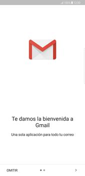 Samsung Galaxy Note 8 - E-mail - Configurar Gmail - Paso 4