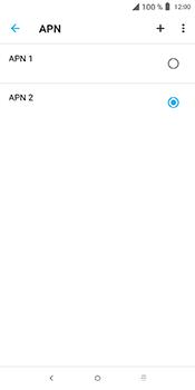 Alcatel 3L - Premiers pas - Configurer l