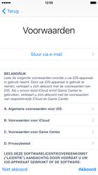 Apple iPhone 6 met iOS 9 (Model A1586) - Beveiliging en ouderlijk toezicht - iCloud instellen - Stap 20