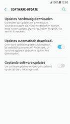 Samsung Galaxy S7 - Android N - Software update - update installeren zonder PC - Stap 5