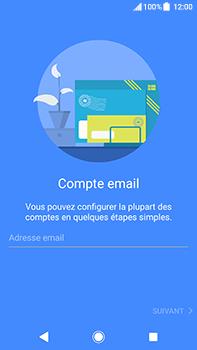 Sony Xperia XA2 Ultra - E-mails - Ajouter ou modifier votre compte Outlook - Étape 6