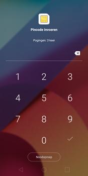 LG G6 H870 - Internet - Handmatig instellen - Stap 23