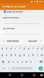 Acer Liquid Zest 4G - E-mail - Configuration manuelle - Étape 15