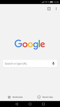 Huawei Mate 9 - Internet - Internet browsing - Step 4