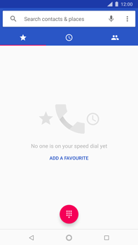 Nokia 8 Sirocco - Voicemail - Manual configuration - Step 4