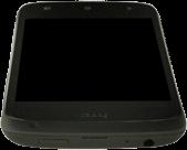 HTC One S - Premiers pas - Découvrir les touches principales - Étape 7
