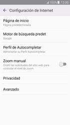 Samsung Galaxy J5 - Internet - Configurar Internet - Paso 21