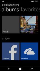 Nokia Lumia 735 - E-mails - Envoyer un e-mail - Étape 11