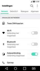 LG K4 2017 - WiFi en Bluetooth - Bluetooth koppelen - Stap 3