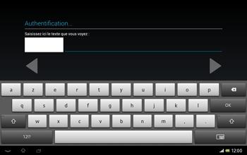 Sony SGP321 Xperia Tablet Z LTE - Applications - Télécharger des applications - Étape 21