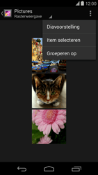 LG Google Nexus 5 - Contacten en data - Foto