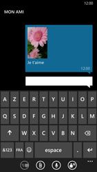 Nokia Lumia 930 - MMS - Envoi d