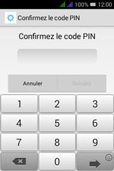 Alcatel Pixi 3 Dual Sim - Sécuriser votre mobile - Activer le code de verrouillage - Étape 9
