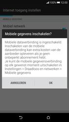 HTC Desire 626 - Toestel - Toestel activeren - Stap 7