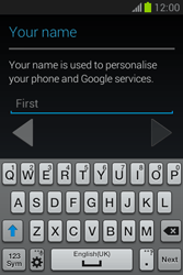Samsung S6790 Galaxy Fame Lite - Applications - Downloading applications - Step 5