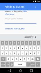 LG G5 - E-mail - Configurar Gmail - Paso 10
