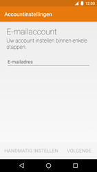Fairphone Fairphone 2 (2017) - E-mail - Account instellen (POP3 zonder SMTP-verificatie) - Stap 5