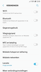 Samsung Galaxy J5 (2017) (SM-J530F) - NFC - NFC activeren - Stap 5