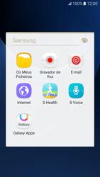 Samsung Galaxy S7 - Internet no telemóvel - Como configurar ligação à internet -  18
