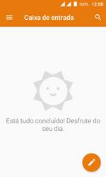 Wiko Sunny DS - Email - Configurar a conta de Email -  21
