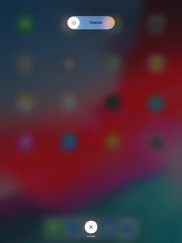 Apple iPad Pro 12.9 (2018) - Internet - Configuration manuelle - Étape 10
