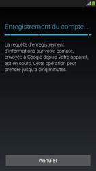 Samsung Galaxy S4 Mini - Premiers pas - Créer un compte - Étape 27