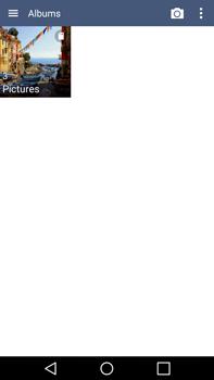 LG G4 Stylus (LG-H635) - Contacten en data - Foto