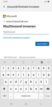 Samsung galaxy-a6-plus-sm-a605fn-ds-android-pie - E-mail - Handmatig Instellen - Stap 8