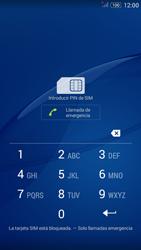 Sony Xperia E4g - Internet - Configurar Internet - Paso 34