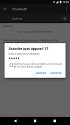 Google Pixel - WiFi et Bluetooth - Jumeler votre téléphone avec un accessoire bluetooth - Étape 7