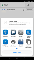 Huawei P10 - Internet - internetten - Stap 20