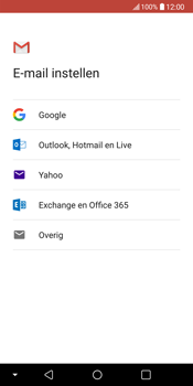 LG V30 (LG-H930) - E-mail - 032a. Email wizard - Gmail - Stap 8